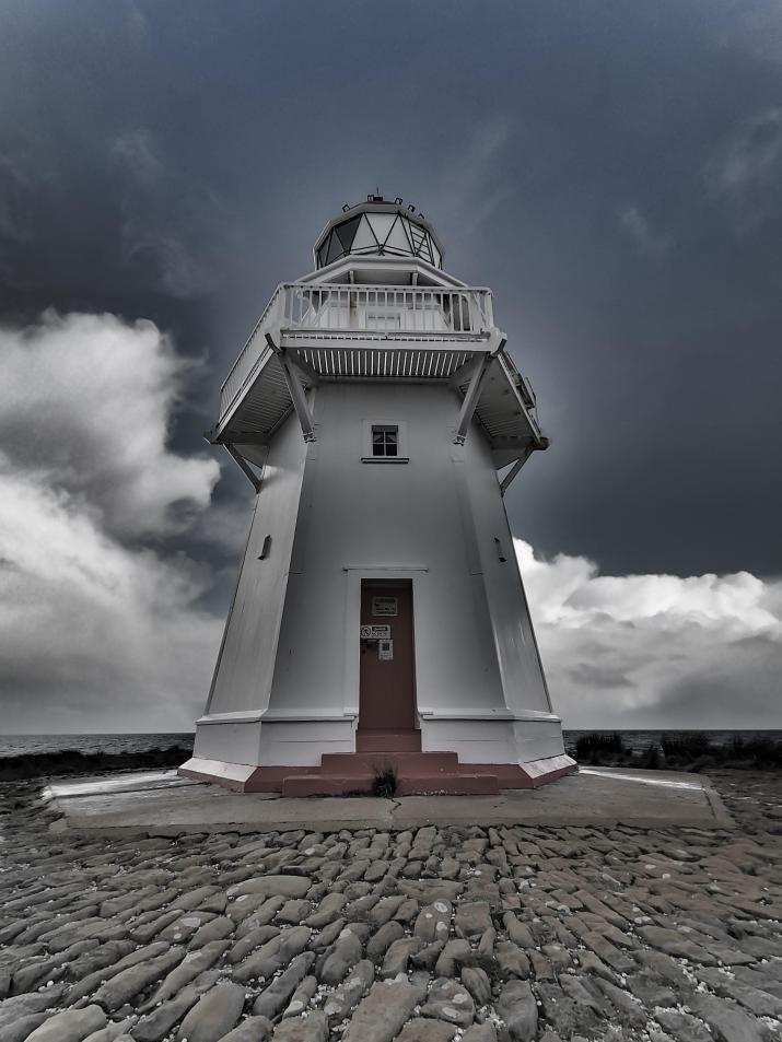 Lighthouse [OC]