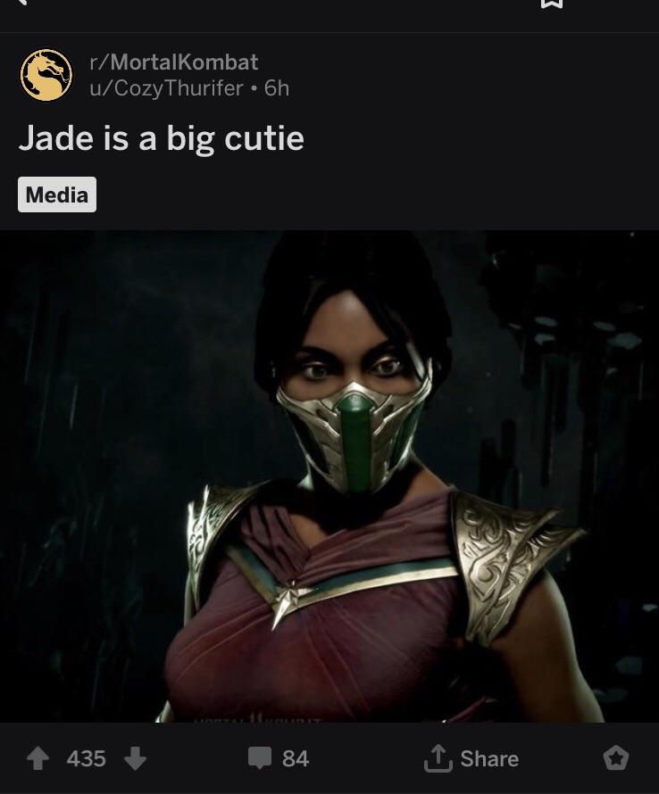 Let S Check In On The Amazing Content On The Mk Reddit After The