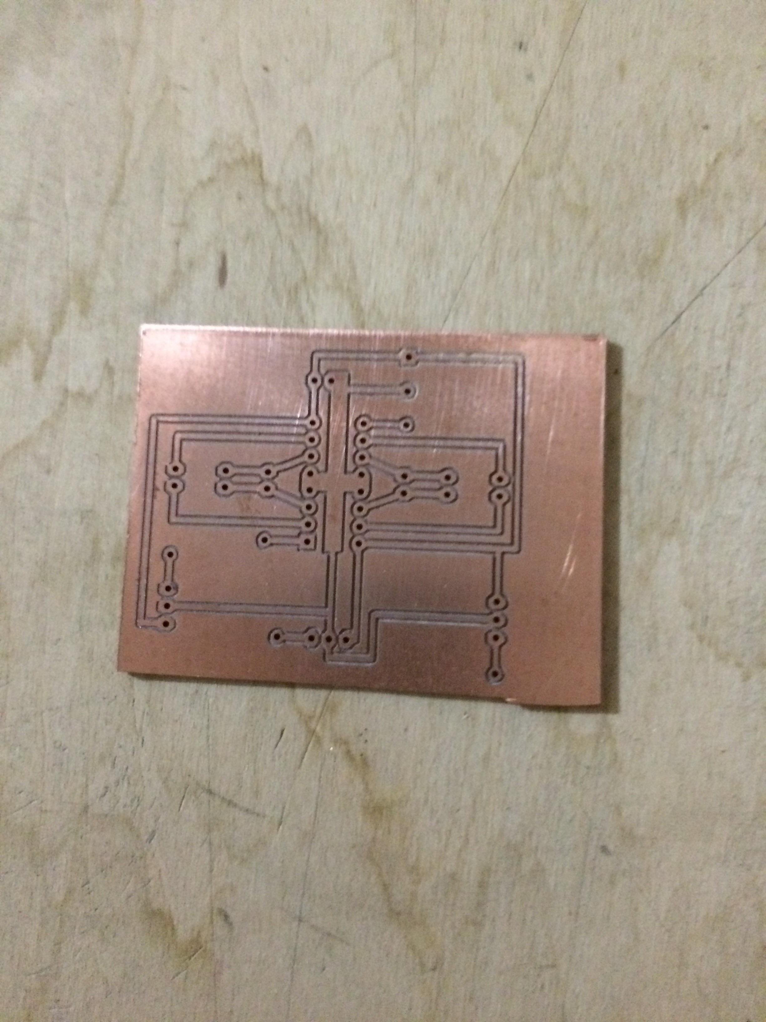 Printed Circuit Board Designer Resume Images