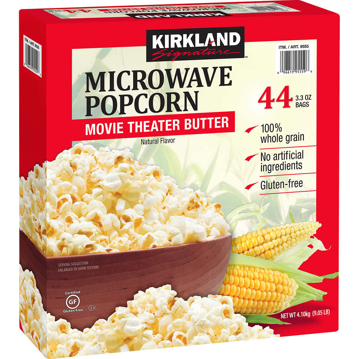 best popcorn deal can t find a better