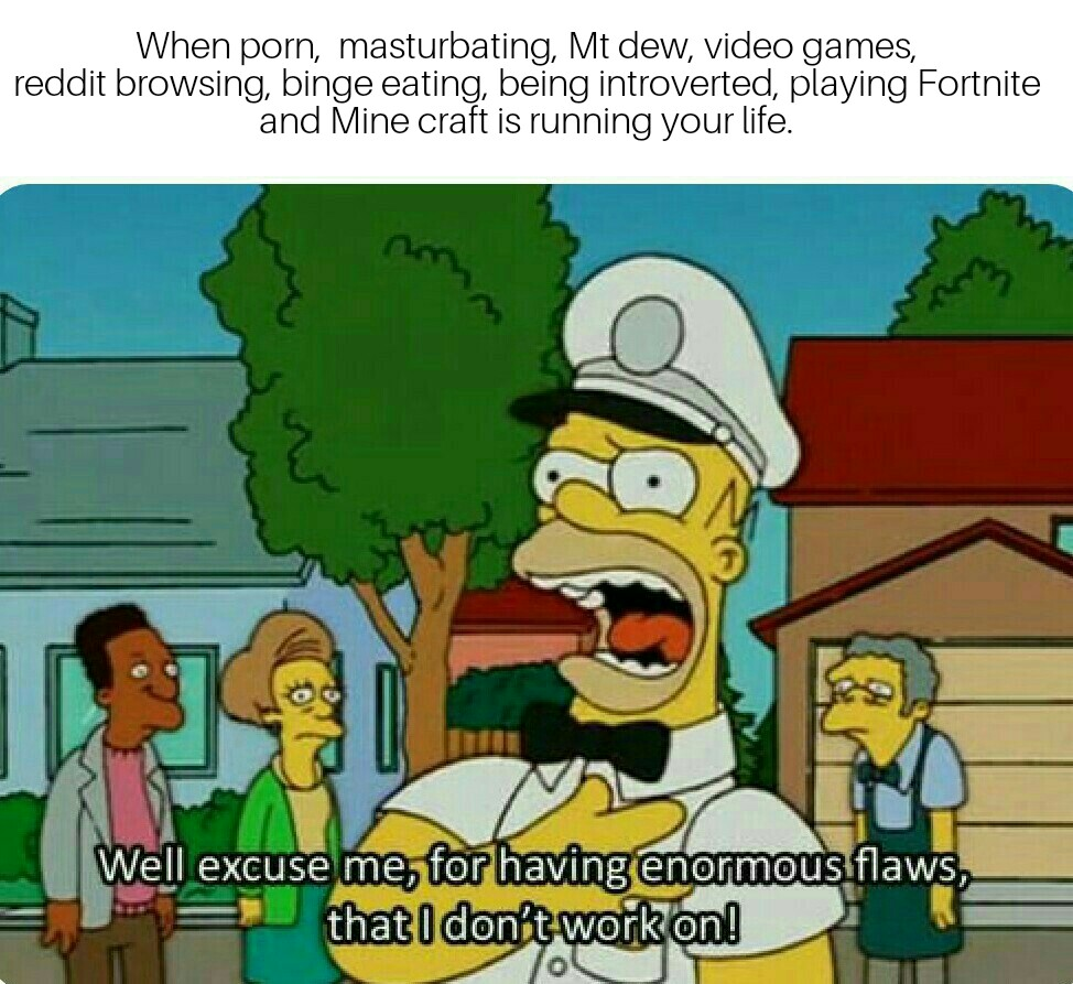Simpson Memes Are Drowning Out Spongebob Invest While Hot