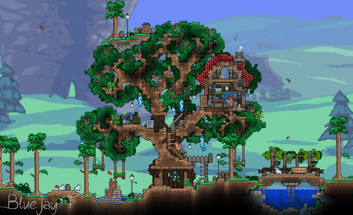 Guide S Treehouse