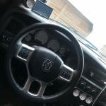 How To Swap A 4th Gen Steering Wheel Into A 3rd Gen Truck Dodgeram