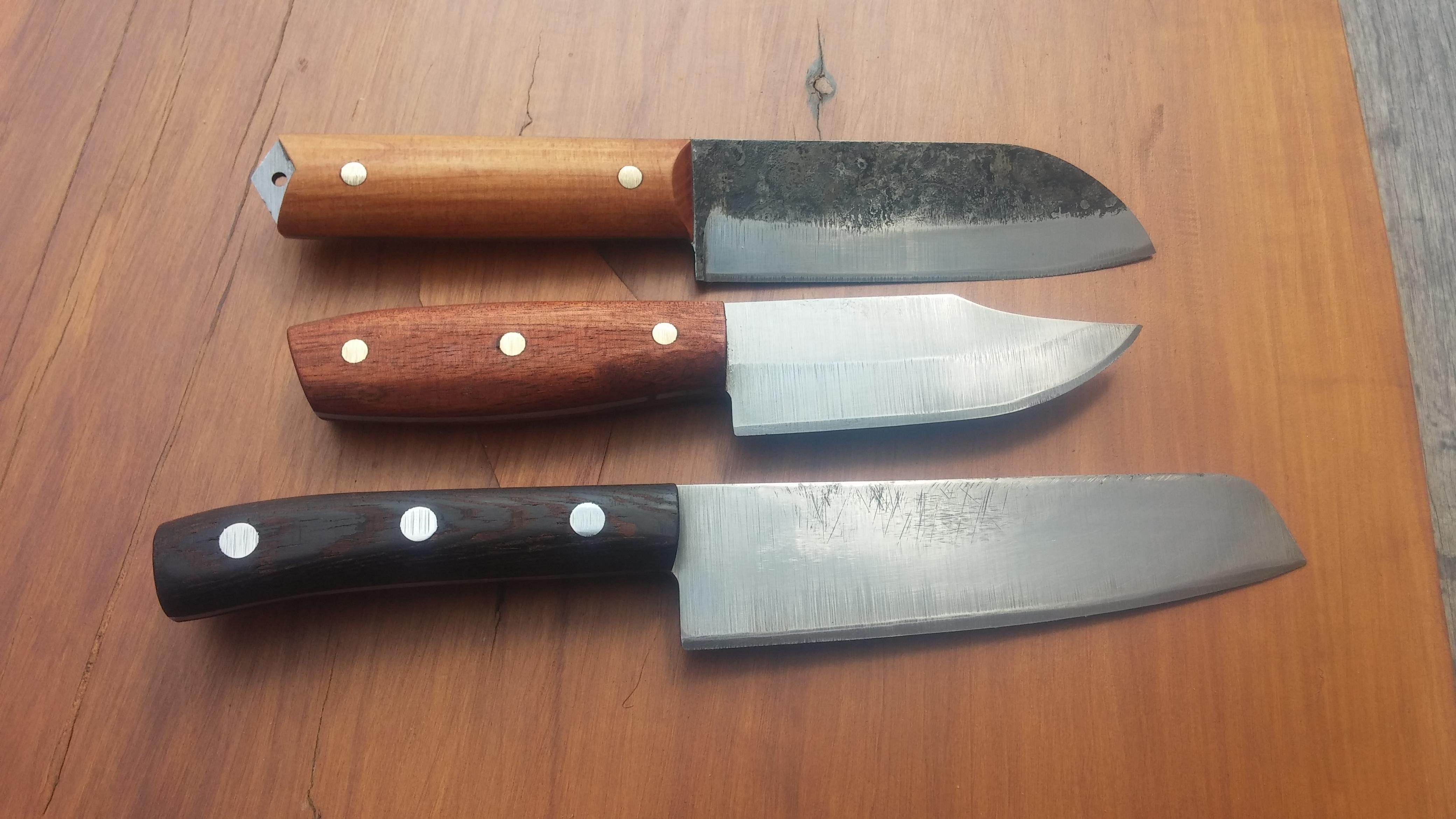 Kind Chefs Knives Use What Do