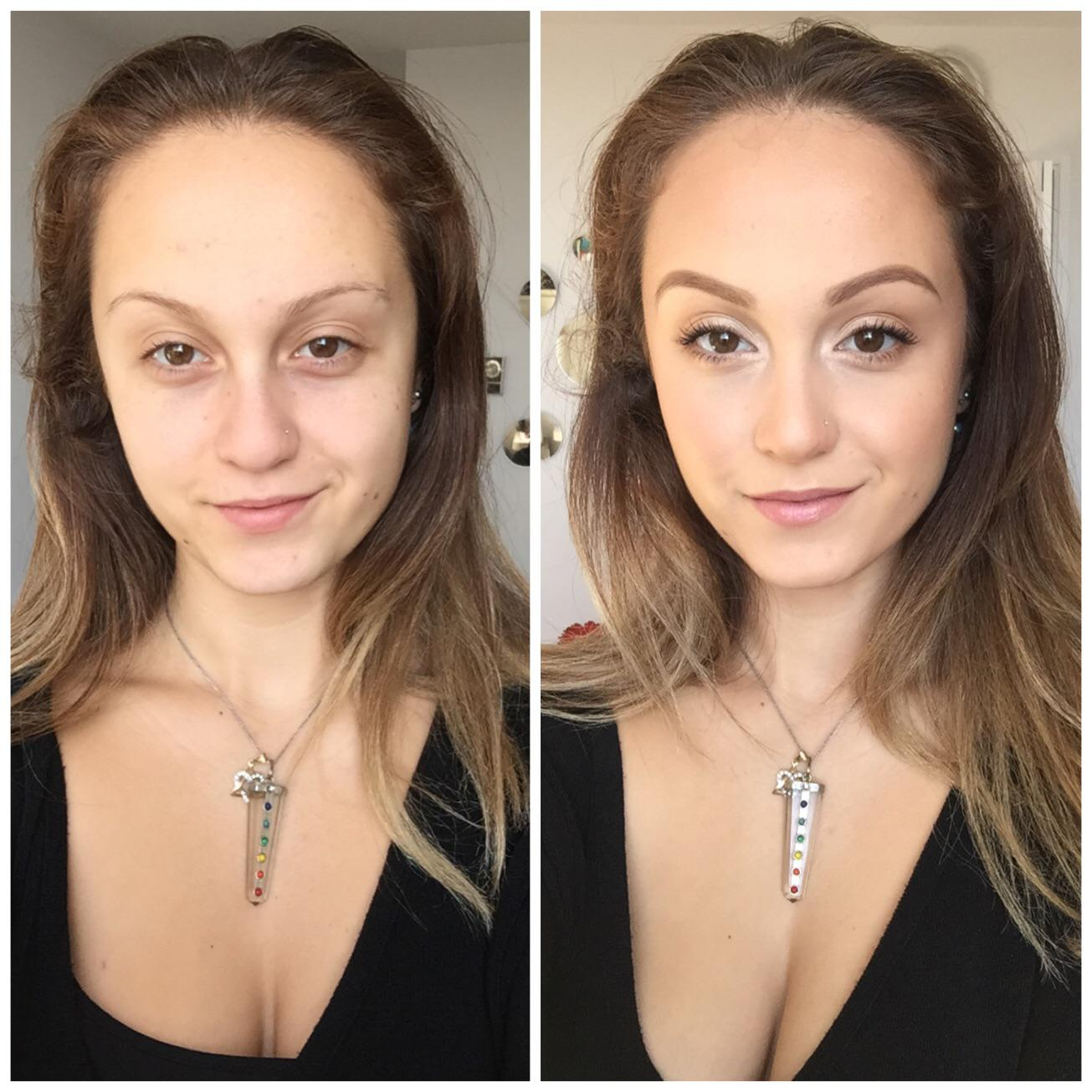 Everyday 1 Before After Memes Makeupaddiction