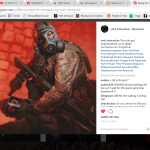 New Instagram Post Dev Blog Coming Soon D Hashtags Readyornotgame