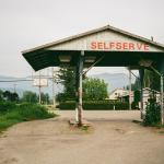Abandoned Gas Station In Agassiz Bc Abandonedporn