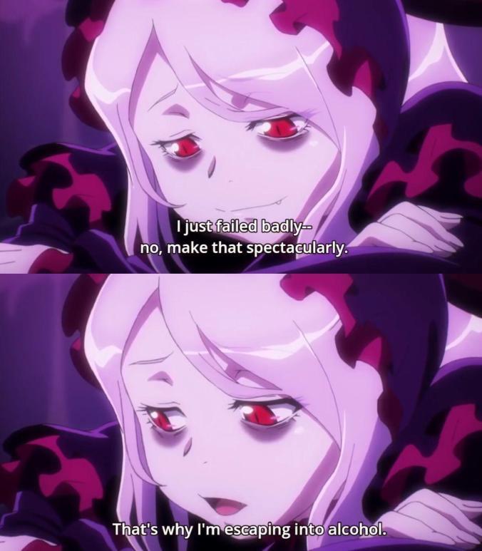 Anime irl