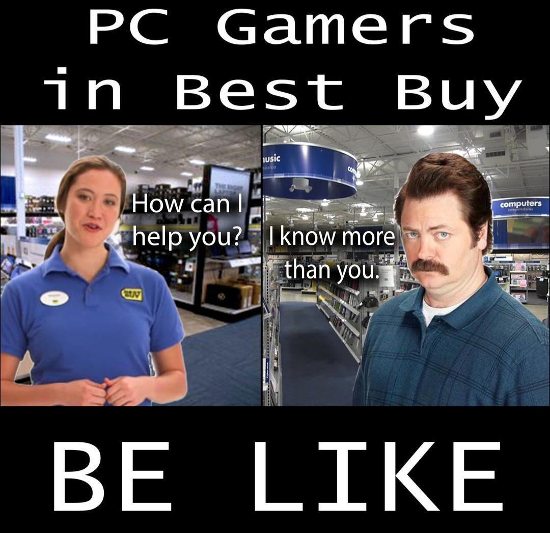 Us Pc Gamers Cringetopia