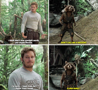 Watching Guardians Of The Galaxy 2 And Thought Of This Sub