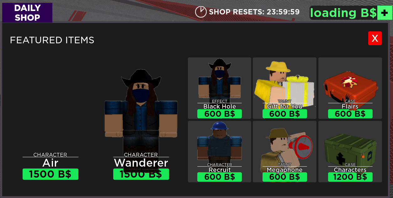 ea bought out arsenal roblox