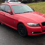 My 2009 328i Xdrive Just Hit 100 000 Miles I Hope To Have It For Many More E90