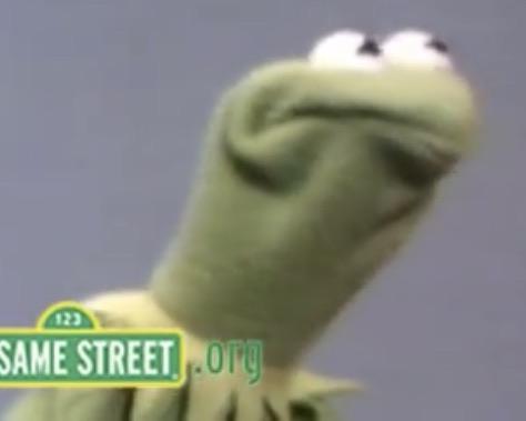 Funny Dog Kermit Jenna Marbles Meme Png Image Transparent Png Free Download On Seekpng
