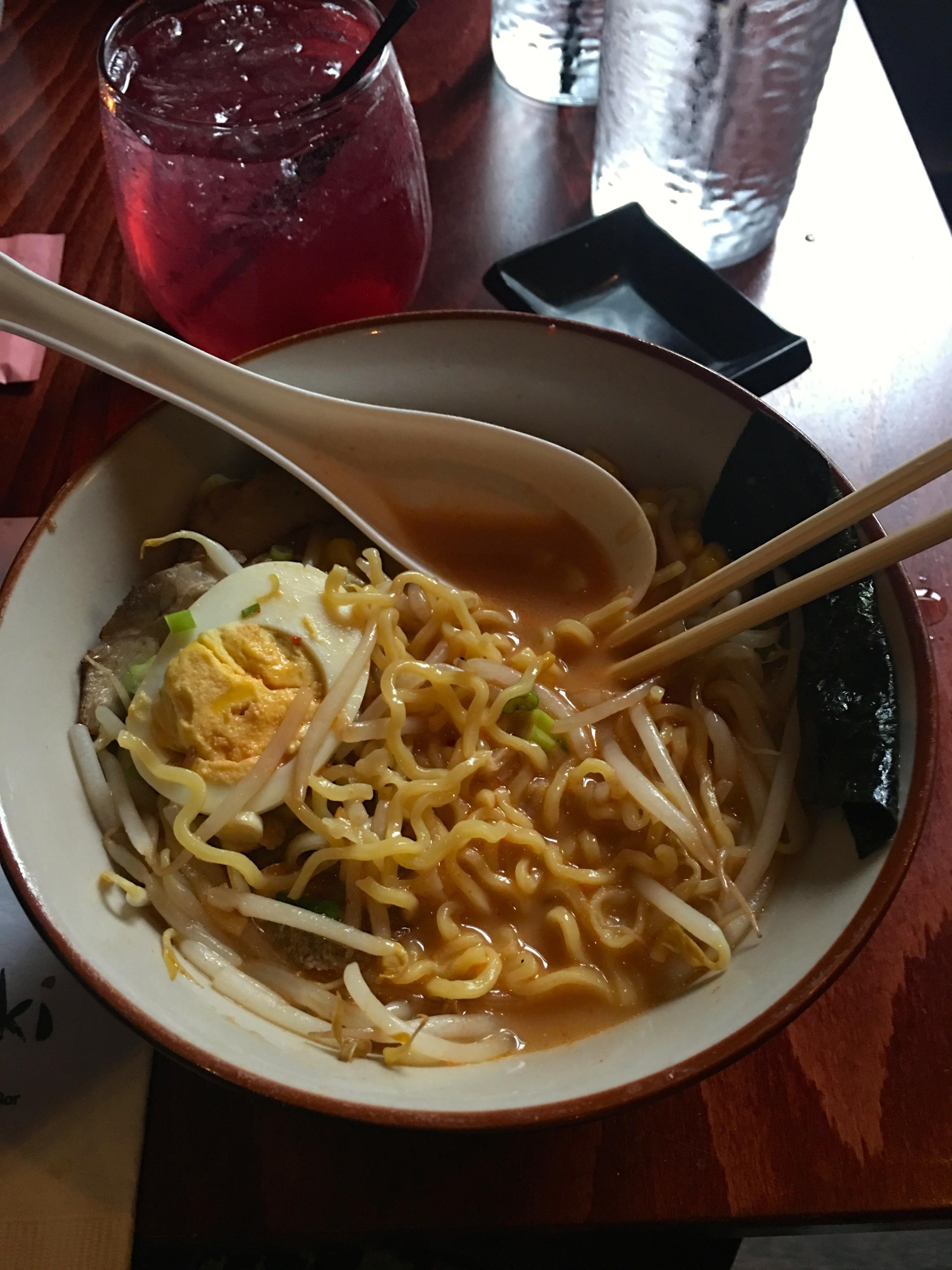Fresh Ramen Noodles Boston