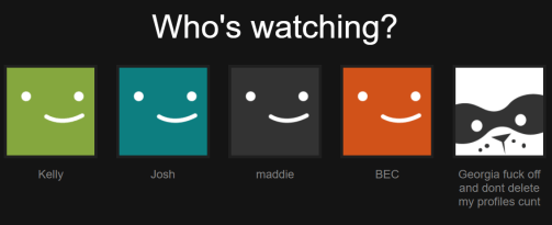 Free Netflix Premium Accounts Generator2019