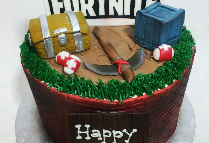 My Sons Bday Cake I Just Purchased How Cool Is That Happy