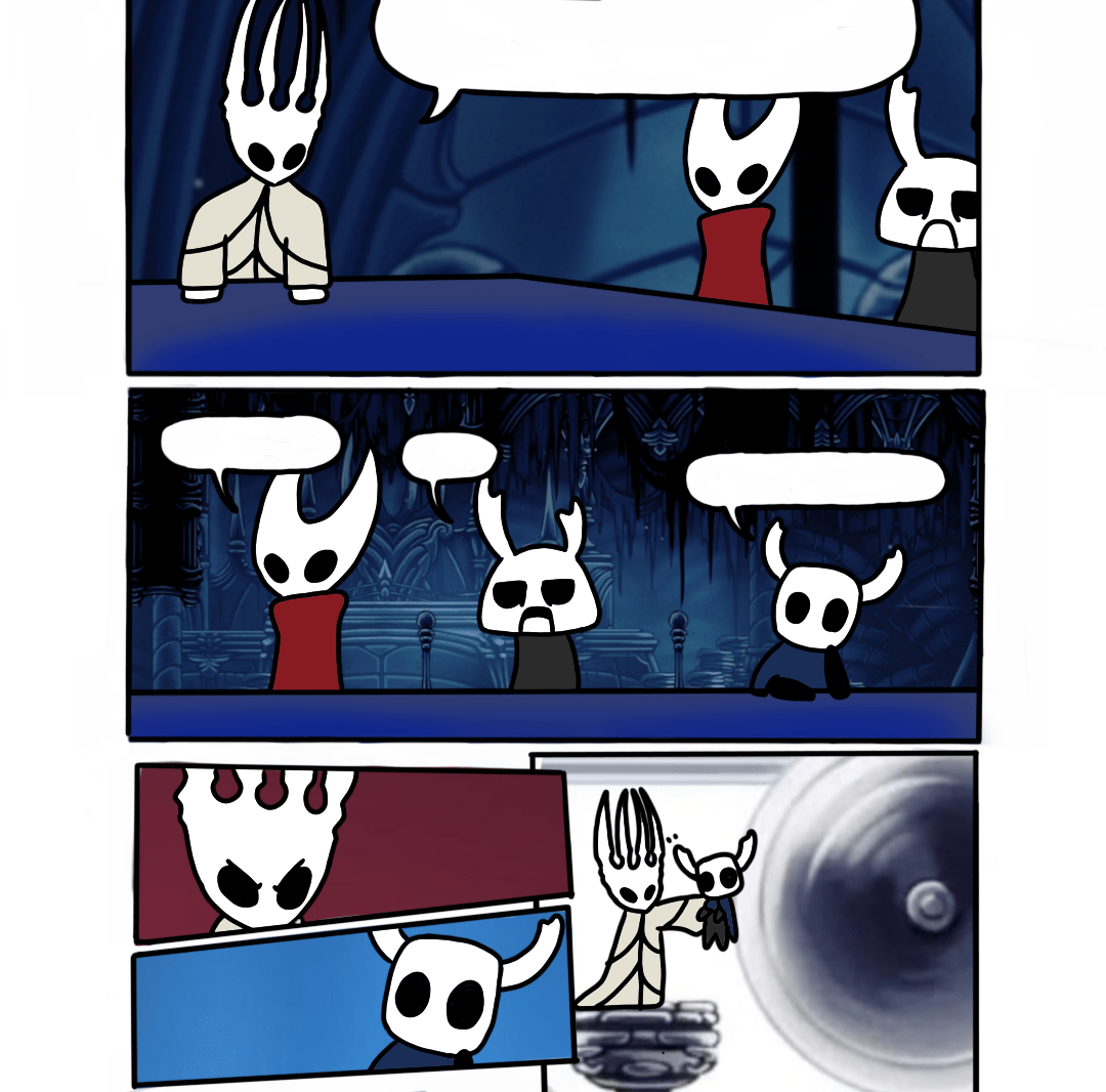 Hollow Knight Dung Defender No Damage Youtube