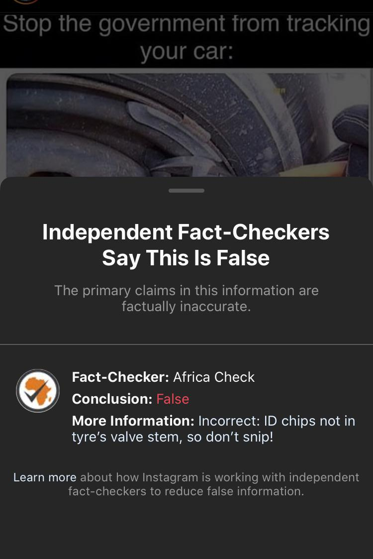 Facebook Is Now Fact Checking Your Memes Mental Floss