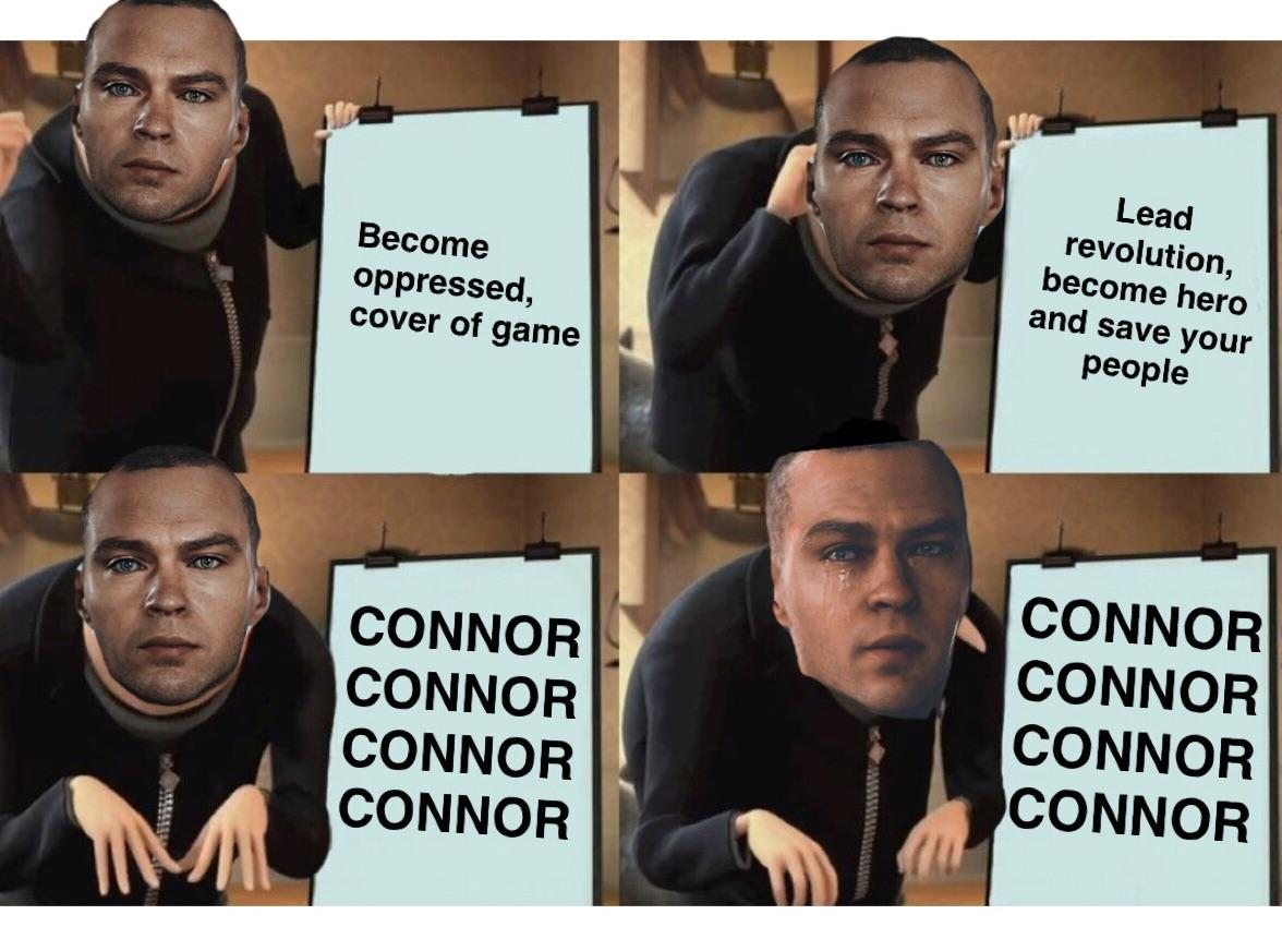 Detroit Become Human Tv Commercial Connor Ps4 Youtube
