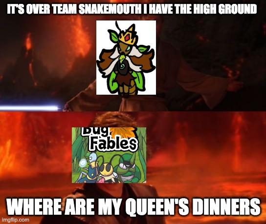 Bad Meme Bugfables