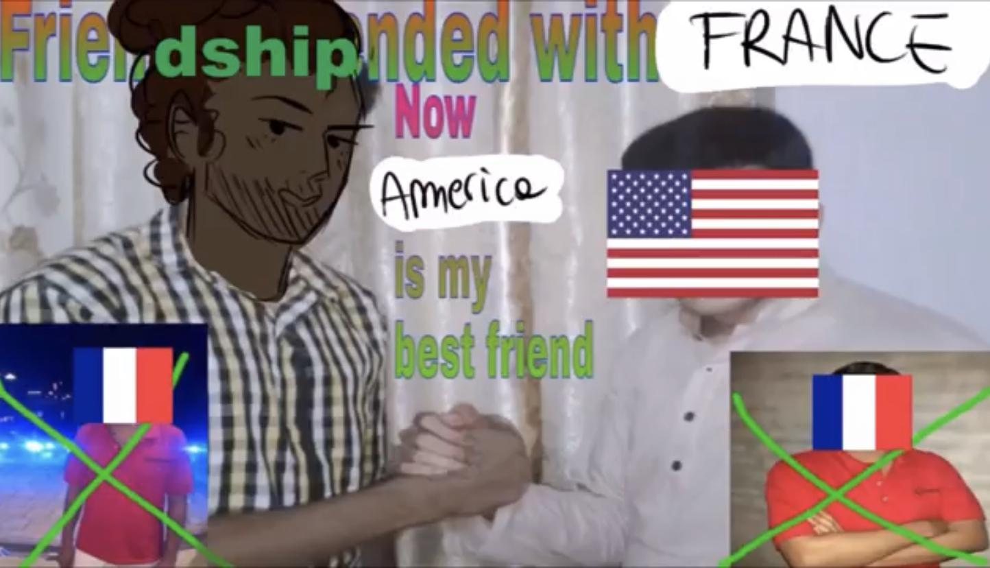 No Friends Meme Gacha Life Youtube