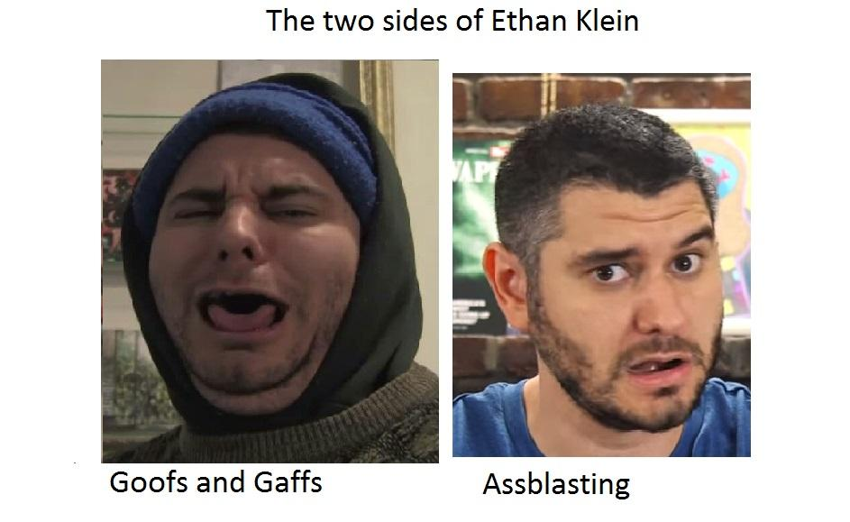 Go Green Get A Man Who Can Do Both Cool Pics Of Ethan Klein Of