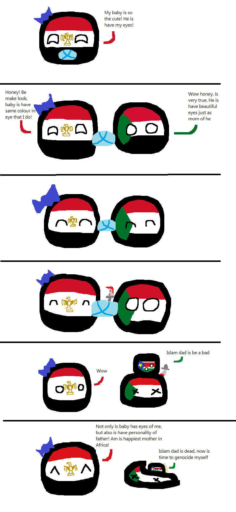 Turkey Wants To Be Cool Polandball
