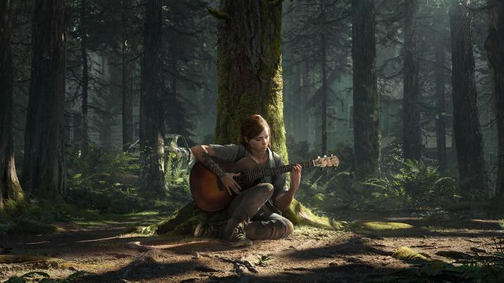The Last of Us [3840×2160]