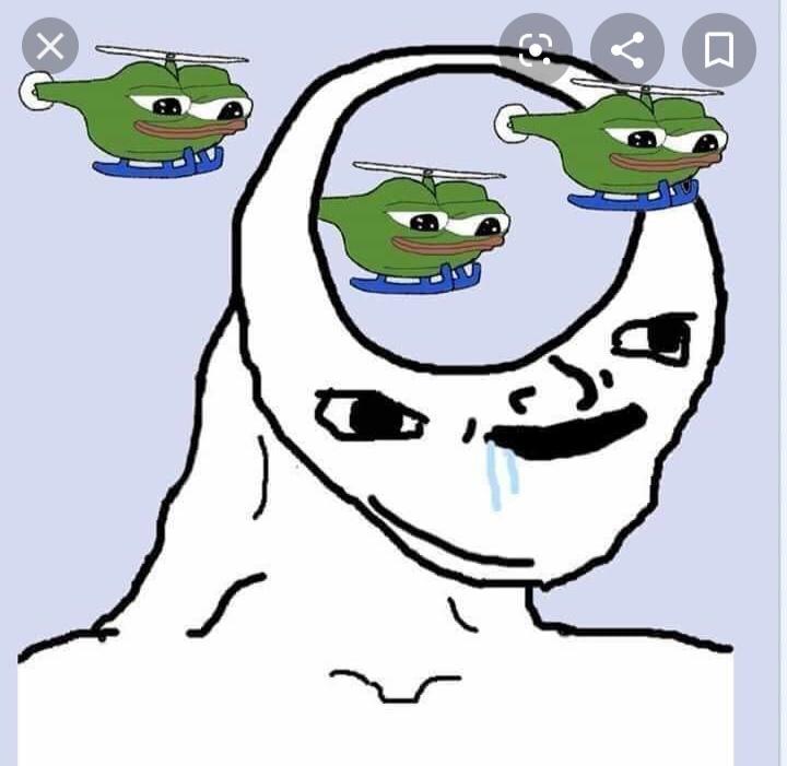 I Love This Pepe Meme Pepethefrog