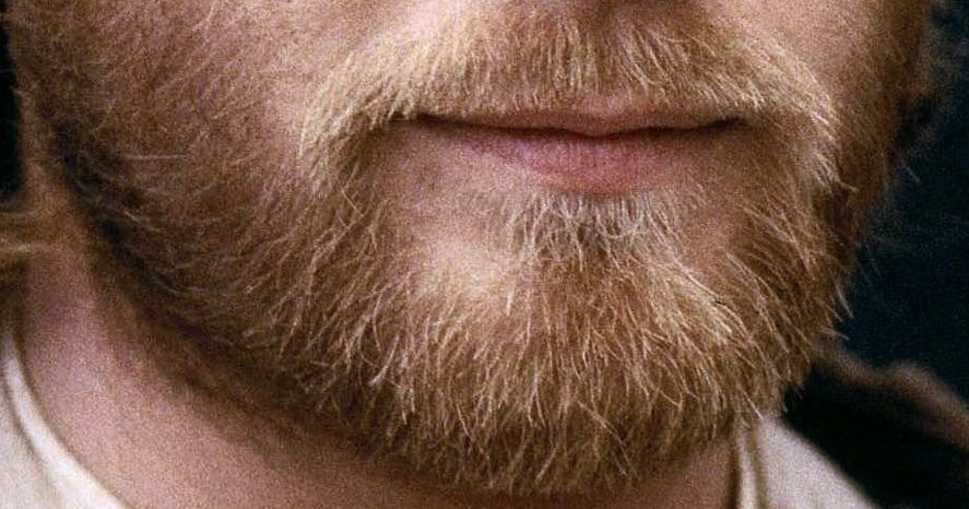 For My First Ever Prequel Meme Obi Wan S Delicious Beard