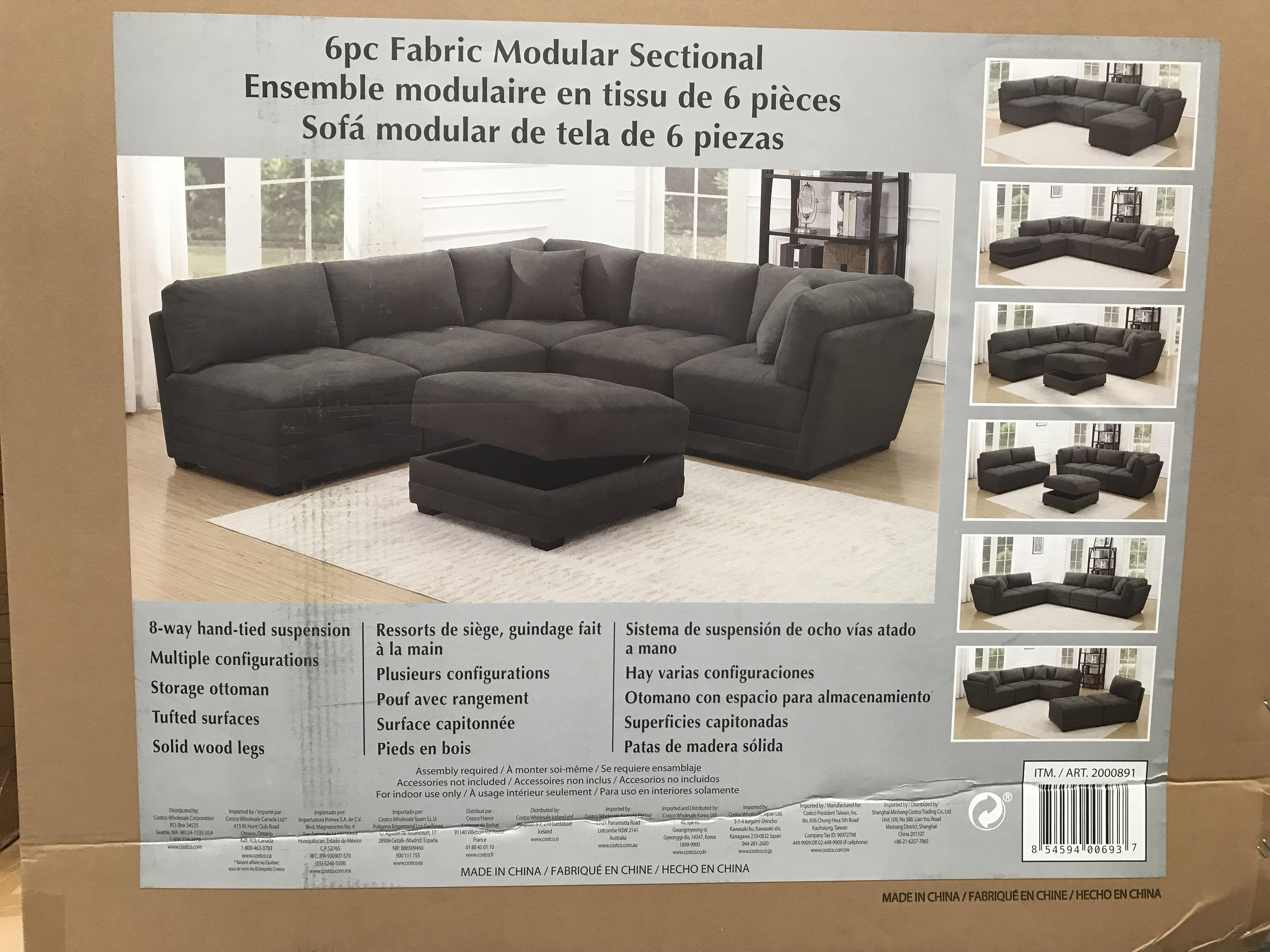 Has Anyone Bought This Couch I M Looking For Reviews Costco