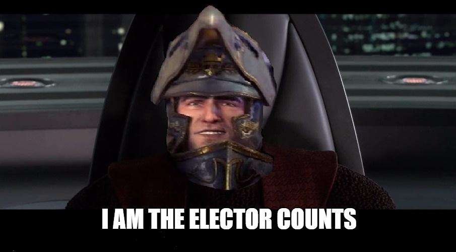 When You Finish Confederating As The Empire Totalwar