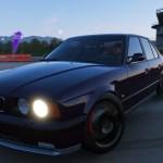 Bmw E34 M5 Oom 500 Forza