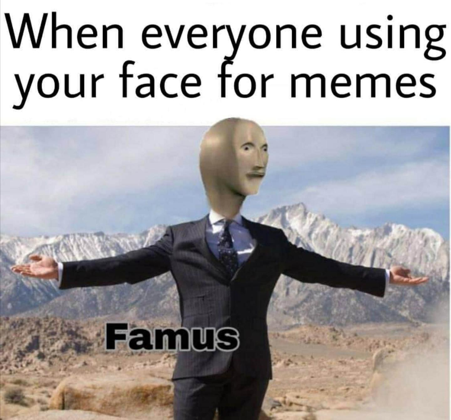 I Love This Face Memes