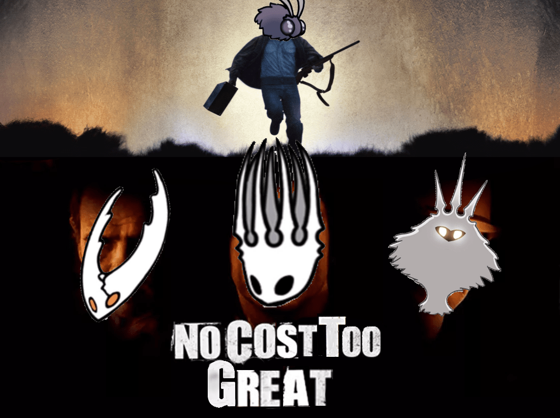 Pale King Hollow Knight Explore Tumblr Posts And Blogs Tumgir