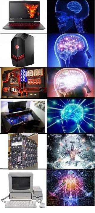 Gaming Pc Memes Gamingcirclejerk