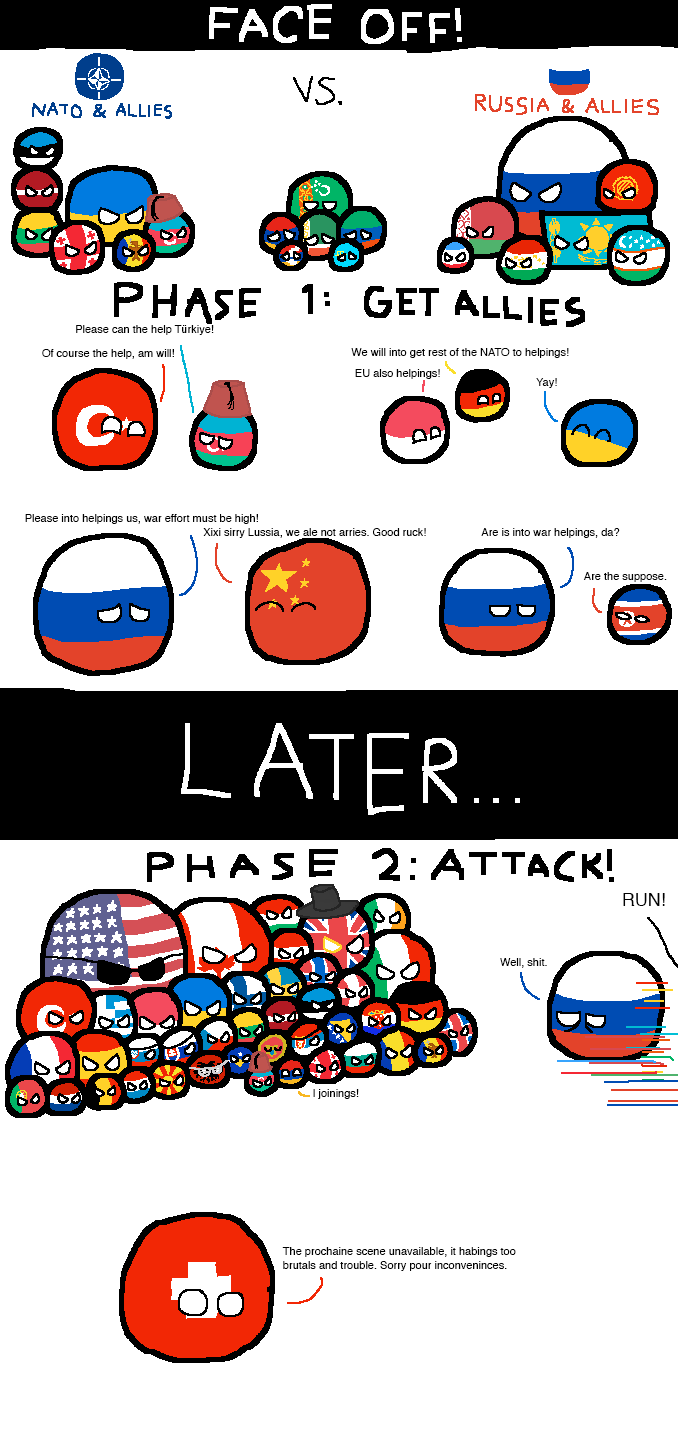 Making Of Countryball Ussr Republic Youtube