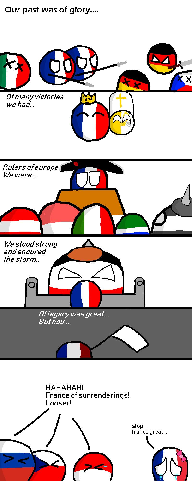 Kaloyan Kostadinov Polandball