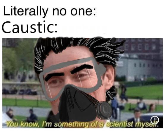 Gaming Caustic Memes Gifs Imgflip