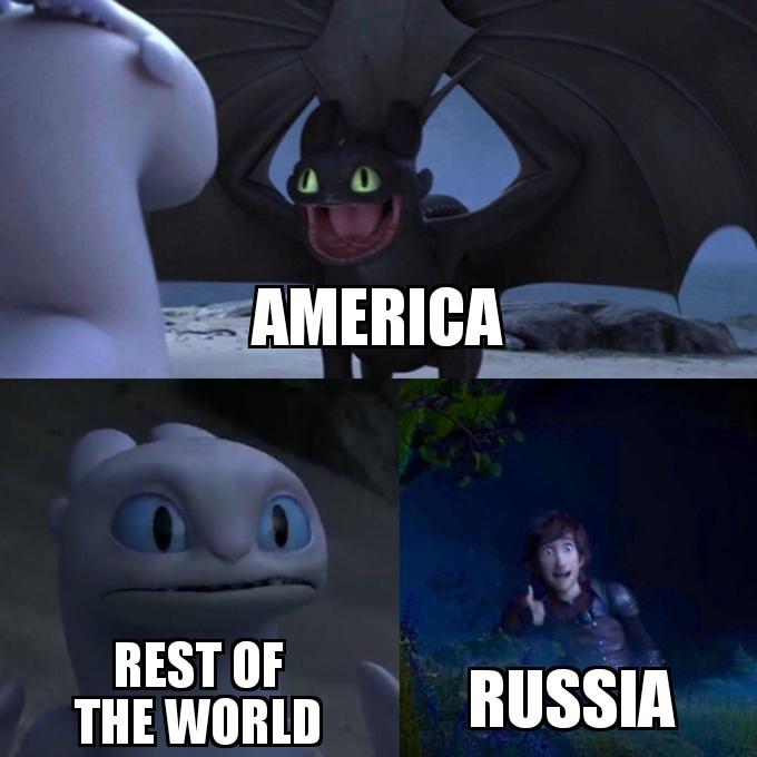 Don T Make America Weird Again Memes