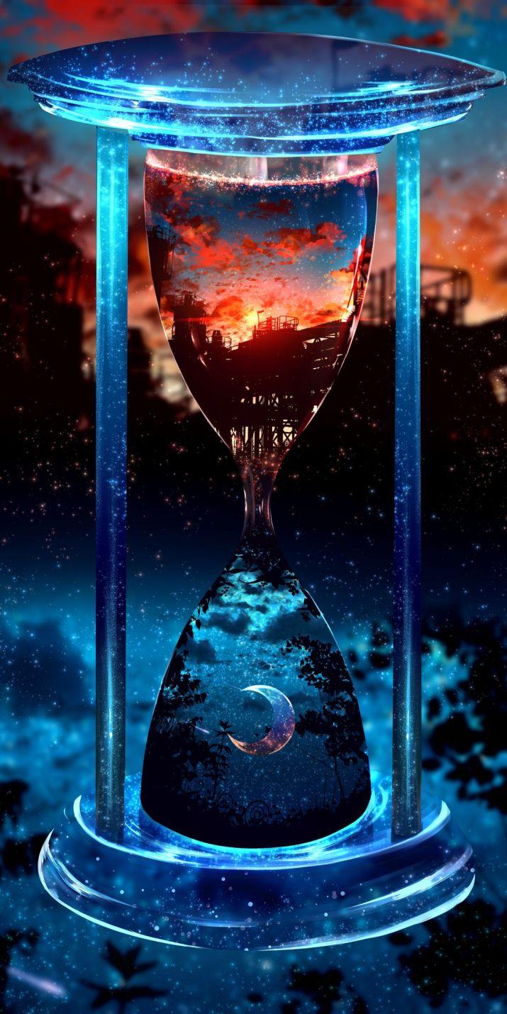 Hourglass [1080×2160]