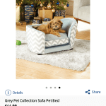 Aldi Ireland Are Selling Pet Beds And Such This Week And This Is The Most Precious One I Ve Seen So Far Aldi