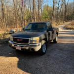 This Is My Truck Planning On Lifting It In A Few Months 2004 Gmc Sierra Single Can Short Bed I Was Thinking A 6 Lift With 35s Or A 4 Lift With