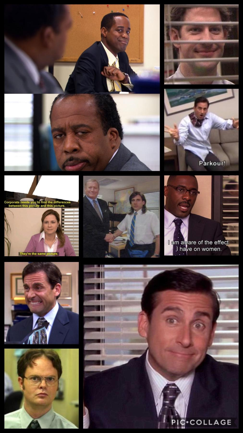I Nominate The Office For Meme Of The Decade Dundermifflin