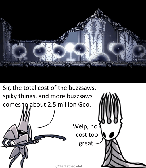 Hollow Knight Ymmv Tv Tropes