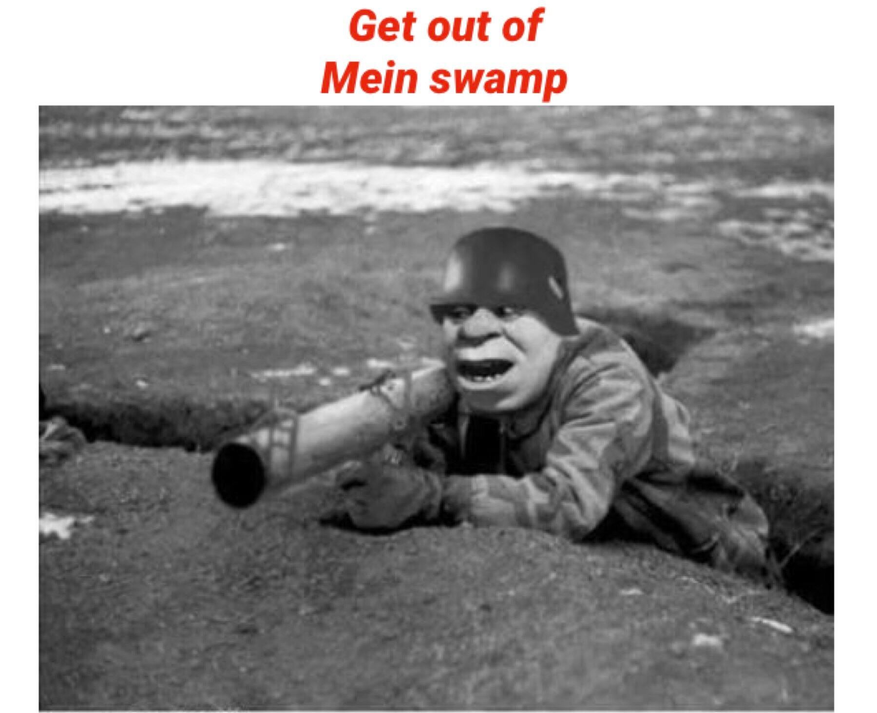 German Soldier German Meme On Conservative Memes