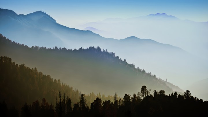 Nature Mountain [3840×2160]