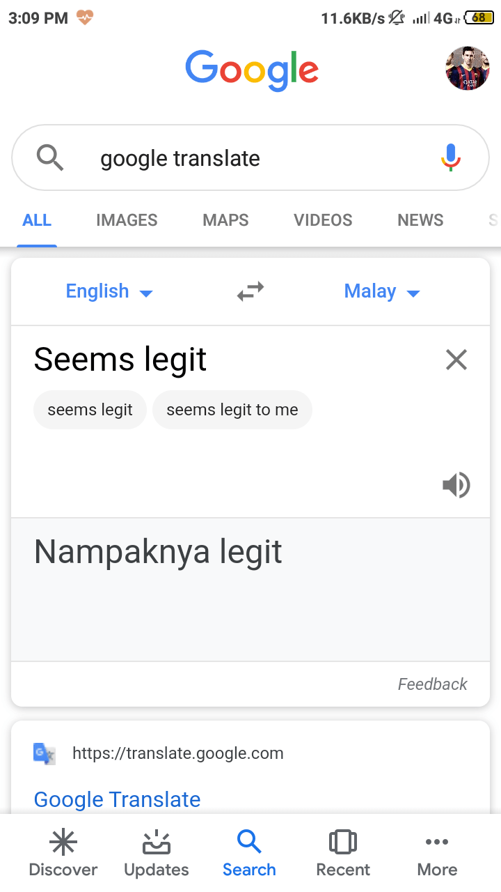 Kamus Google Translate Kamus Translate Bi To Bm