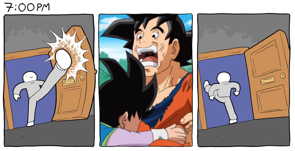 Dragon Ball Super Dankmemes