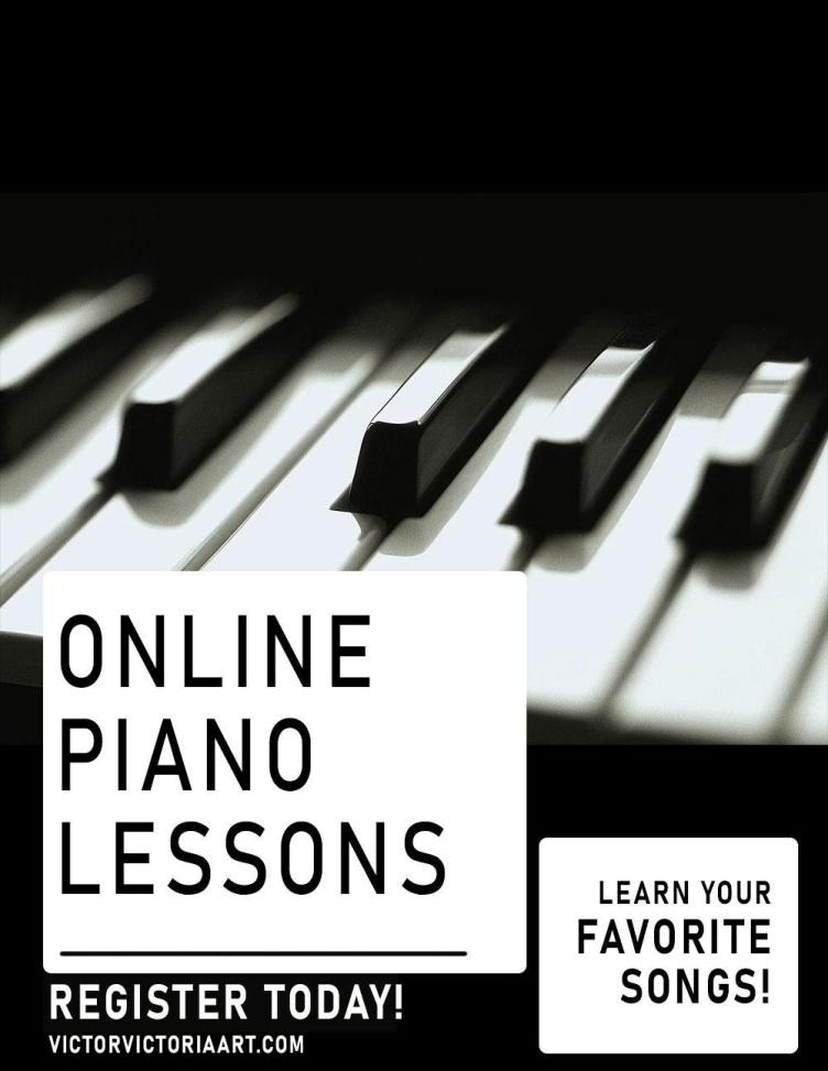 Online Piano Lessons - Learn and ask for tips and advice on how to ...